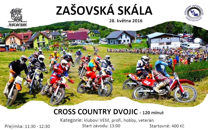 cross country dvojic 2016