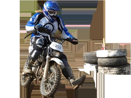 Veterán enduro motokros v AČR – Náměšť nad Oslavou